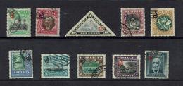 LIBERIA...early..OFFICIALS...1906 - Liberia