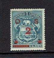 LIBERIA...early..OFFICIALS...1904 - Liberia