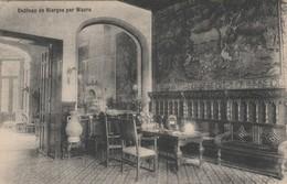 Chateau De Bierges  Par  Wavre   , L'intérieur - Wavre