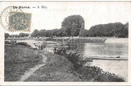 """Cachet Perlé Facteur Boitier """"Colmery Nièvre 1906"""" Blanc Frappe Superbe Indice=3 Pour Avallon - Marcophilie (Lettres)"""