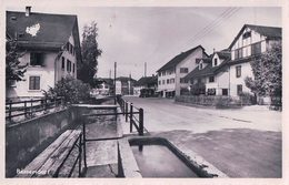 Bassersdorf ZH (22969) Endommagée Toit Blanc - ZH Zurich