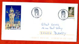 Entier PAP Illustré Le P'tit Quinquin Ch'ti Nord 59 Cachet Illustré 80 Amiens 2013 Voir Scans Recto Verso - Prêts-à-poster:  Autres (1995-...)