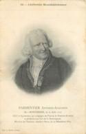 PARMENTIER ANTOINE AUGUSTIN - CELEBRITES MONTDIDERIENNES - Famous People