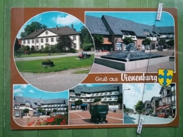 KOV 1077 - VIENENBURG , ED. CEKADE - Allemagne