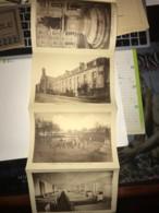 56 - PLOERMEL - Dépliant De 5 Photos De L'ecole De La Mennais Avec Explicatifs - Série 1 - Très Rare Vers 1930 - Dépliants Touristiques