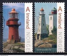 Norway 2016 - Lighthouses - Noruega