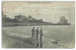 4992 Constanta Bulevard Si A Cazinoului Armenienne Armenian Armenie - Romania