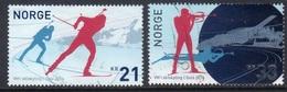 Norway 2016 - World Biathlon Oslo - Noruega