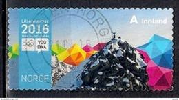 Norway 2016 - Youth Winter Olympics - Lillehammer, Norway - Noruega