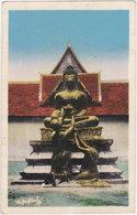 Pf. VIENTIANE. Bouddha. 435 - Laos