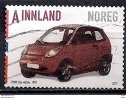 Norway 2017 - Norwegian Cars - Noruega