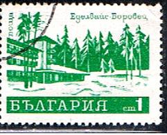 BU 68 // Y&T 1872 // 1971 - Gebraucht