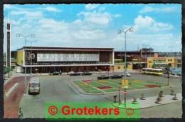 EINDHOVEN Station Ca 1963 ? - Eindhoven