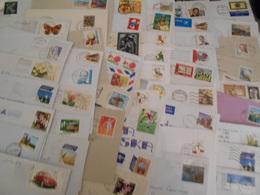 Collection , 50 Lettres Europe Moderne - Francobolli