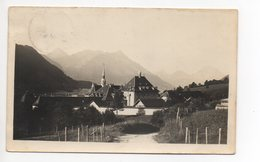 VAL-DE-CHARMEY Kartause La Valsainte - FR Fribourg