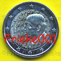 Griekenland - Grèce - 2 Euro 2016 Comm.(Mitropoulos) - Grèce
