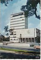 ABIDJAN  L'Hôtel De Ville - Côte-d'Ivoire
