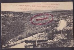 Q0597 - La Bataille De VERDUN Le Ravin De La Mort - WW1 - Oise - Editeur Bouillon 128 Rue Des Couronnes - Oorlog 1914-18