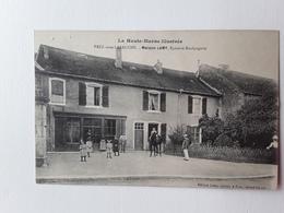 Prez Sous La Fauche  Maison Lamy - Autres Communes