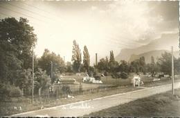 38 GRENOBLE Le Camping - Grenoble