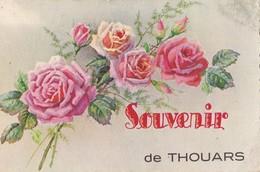 THOUARS - Souvenir - Thouars