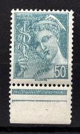FRANCE 1942 -  Y.T. N° 549 - NEUF** - France