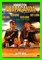 AFFICHES DE FILM - PROPAGANDA FILM DE SINANGETIN EN 2000 - - Séries TV
