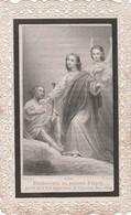 Priester Busschots-lier 1830-sint-amands 1868 - Devotion Images