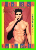 AFFICHES DE FILM - LATIN BOYS GO TO HELL IN 1997 - - Séries TV