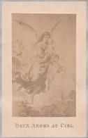 Maurice En Pierre Butruille-1895-foto Engel Kind - Santini