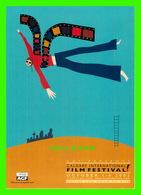 AFFICHES DE FILM - CALGARY INTERNATIONAL FILM FESTIVAL, 2002 - - Séries TV