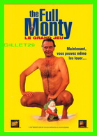 AFFICHES DE FILM - THE FULL MONTY - LE GRAND JEU, 1997 FOX FILM - - Séries TV