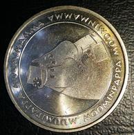 Medaglia Commemorativa Finlandia 2001 - Gettoni E Medaglie
