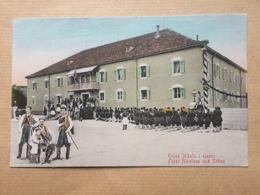 MONTENEGRO - Knjaz Nikola I Sinovi Fur St Nikolaus Und Sohne - King Nikolas - Montenegro
