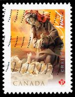 Canada (Scott No.2345 - Noël / 2009 / Christmas) (o) - 1952-.... Règne D'Elizabeth II