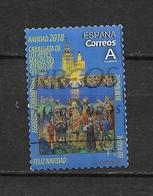 LOTE 1825  ///  ESPAÑA AÑO 2018 - 1931-Hoy: 2ª República - ... Juan Carlos I