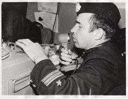 Pressefoto Russland (UDSSR) (CCP) Marine - Guerre, Militaire