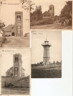 Kemmel : De Toren  / Le Belvédère ----  7 Kaarten - Heuvelland
