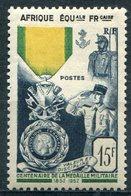 AEF  N° 229 ** - A.E.F. (1936-1958)