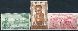AEF  PA  N° 10-12 ** - A.E.F. (1936-1958)