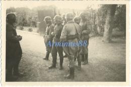 Waffen-SS - Klepper-Mantel - Guerre, Militaire