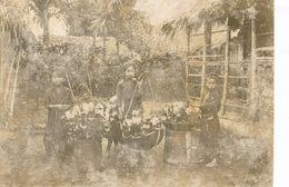 Vietnam - Photo - Tonkin, Hanoï - Petites Marchandes De Fleurs - Lieux