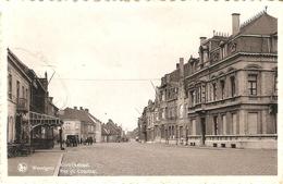 Wevelgem : Kortrijkstraat - Wevelgem