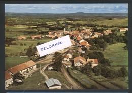 39 - Jura  Saint Maurice En Montagne - Vue Générale - Autres Communes