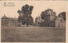 Westerloo - Kasteel - Chateau Prince De Merode. Belgium.  S-4652 - Belgium