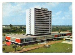 01387-LE-COTE D' IVOIRE-ABIDJAN-HOTEL IVOIRE - Côte-d'Ivoire