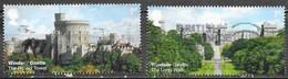 GB - Windsor - Oblitérés - Lot 1170 - 1952-.... (Elizabeth II)