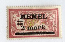 W-12064 Memel Mi.#28y* Offers Welcome! - Klaïpeda