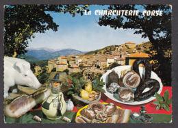 95326/ GASTRONOMIE, La Charcuterie Corse - Recettes (cuisine)