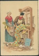 Les Costumes Dans Les  Provinces Françaises , Lyonnais      , Illustration   Naudy   - Gaf49 - Naudy